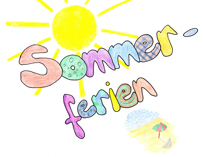 Bildergebnis für sommerferien